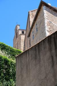 Kirche von Roquebrun