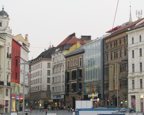Tschechien, Brno