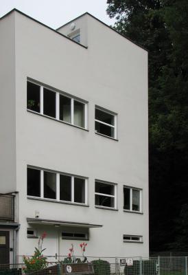 Brno, Tschechien, Moderne, Architektur