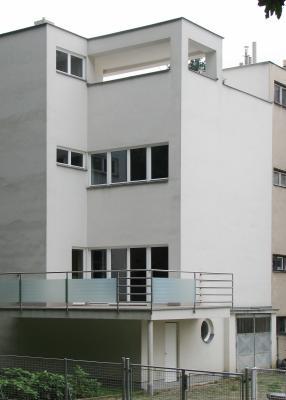 Architektur, Brno, Moderne, Tschechien