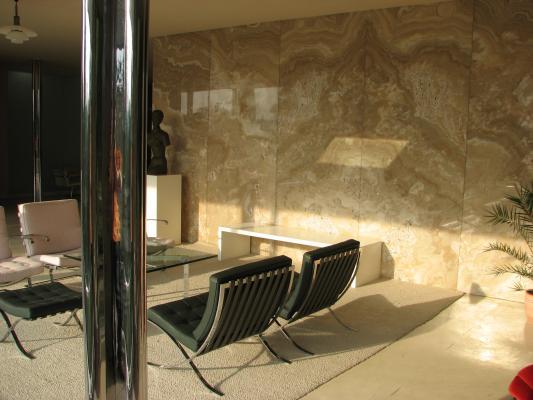 Villa Tugendhat, Architektur, Moderne, Brno, Tschechien, Mies van der Rohe