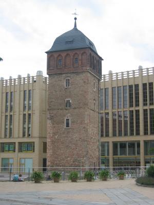 Architektur, Chemnitz