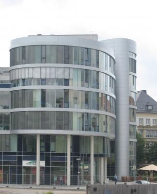 Chemnitz, 21. Jh, Architektur