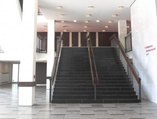 Dresden, Kulturpalast