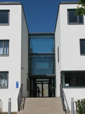 21. Jh, Dresden, Architektur