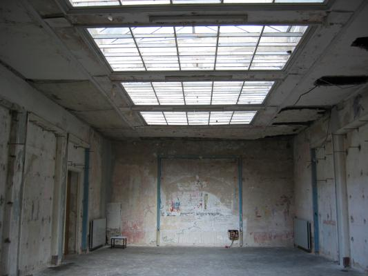 Dresden, Architektur, Moderne, Kult