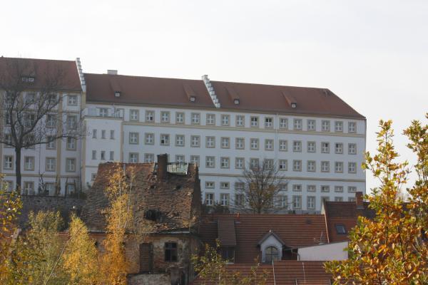 Altstadt, Architektur, Görlitz, Oberlausitz, Schlesien