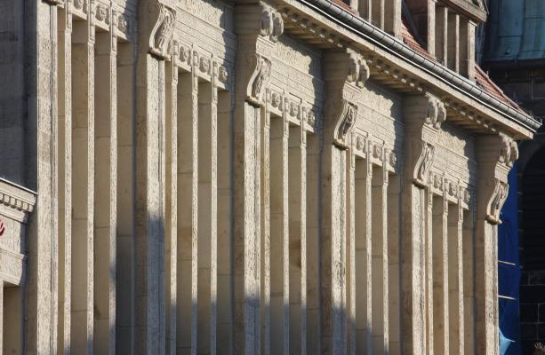 Architektur, Görlitz, Jugendstil, Oberlausitz, Schlesien