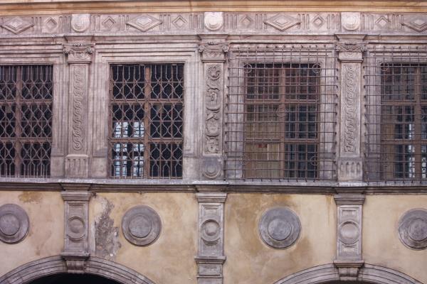 Altstadt, Architektur, Görlitz, Oberlausitz, Rathaus, Schlesien