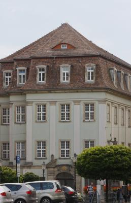 Architektur, Zittau
