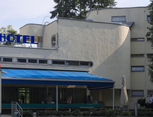 Architektur, Breslau Wroclaw, Hans Scharoun, Ledigenwohnheim, Hans Scharoun, 1929, Moderne, Polen