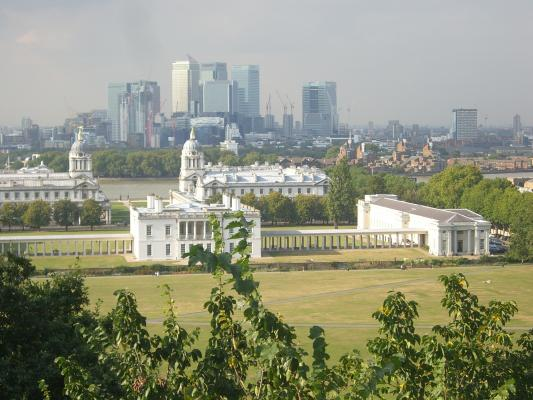 England, London, Manos, Greenwich