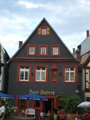 Offenburg, Urlaub