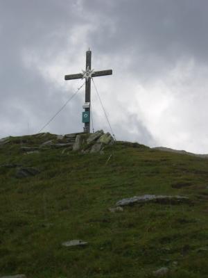 Österreich, Urlaub, Alpen, Straßkopf
