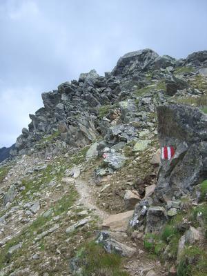 Österreich, Urlaub, Alpen, Schwarzkofele