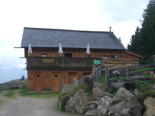 Österreich, Urlaub, Alpen