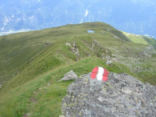 Österreich, Urlaub, Alpen, Mokarspitze, Kreuzeckgruppe