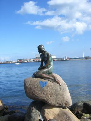 Dänemark, Kopenhagen