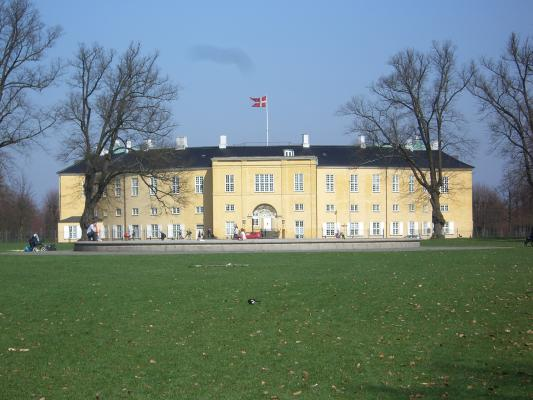 Dänemark, Kopenhagen, Schloß