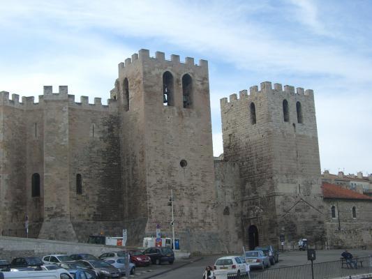 Basilique, Frankreich, Marseille, Provence