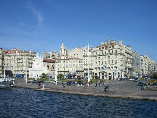 Frankreich, Marseille, Provence