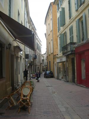 Frankreich, Nimes, Provence