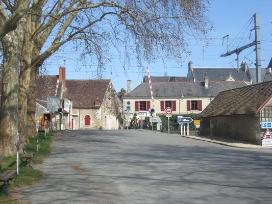 Chenonceaux, Frankreich, Indre-et-Loire