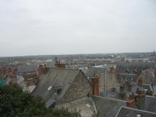 Blois, Frankreich, Loir-et-Cher
