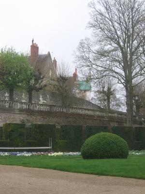 Frankreich, Indre-et-Loire, Tours