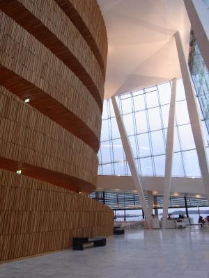 Norwegen, Oper, Oslo