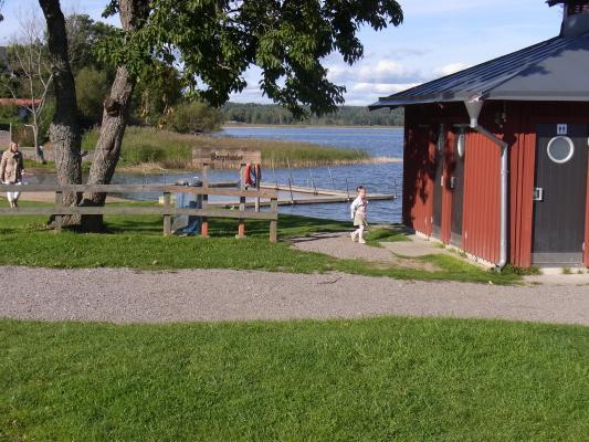 Berg, Schweden, Östergötland