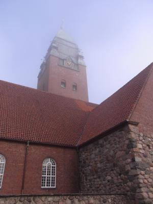 Göteborg, Kirche, Schweden, Västergötland