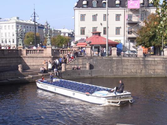 Göteborg, Schweden, Västergötland
