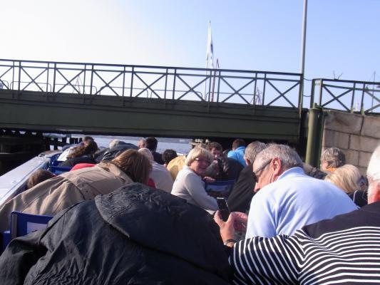 Brücke, Göteborg, Schweden, Västergötland