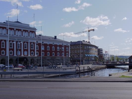 Jönköping, Schweden, Smaland