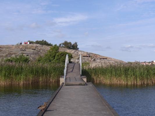 Blekinge, Karlskrona, Schweden, Stakholmen