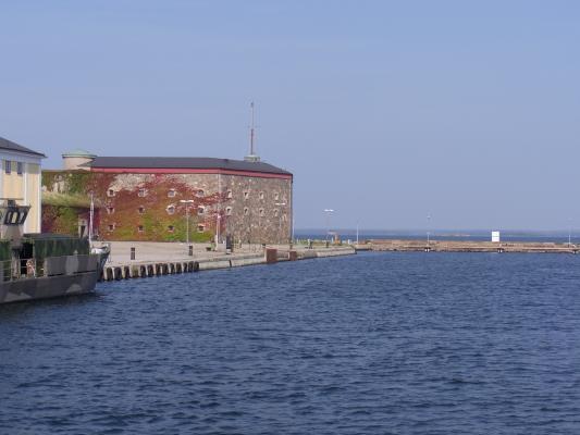 Blekinge, Festung, Karlskrona, Schweden
