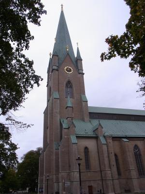 Dom, Linköping, Schweden, Östergötland