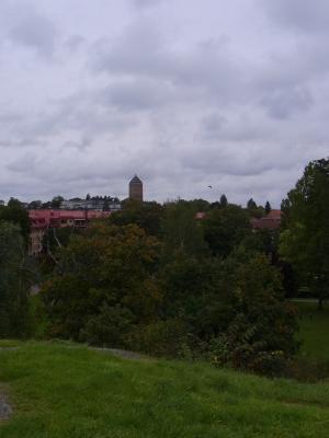 Linköping, Schweden, Östergötland