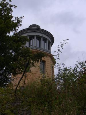 Linköping, Schweden, Turm, Östergötland