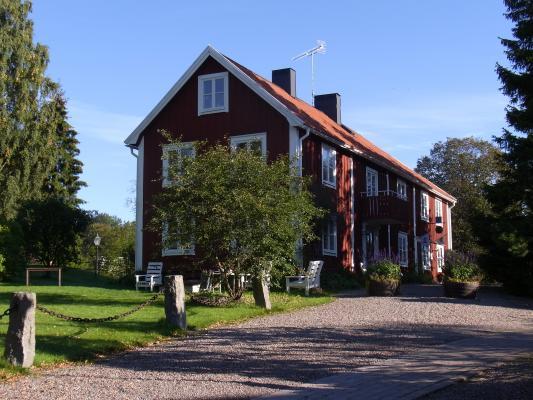 Jugendherberge, Mjölby, Schweden, Östergötland
