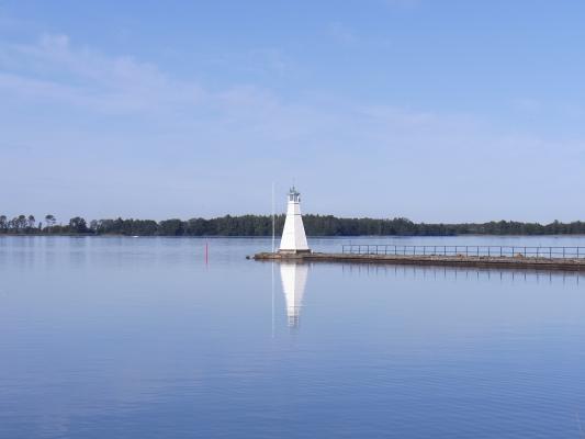 Schweden, Vadstena, Östergötland