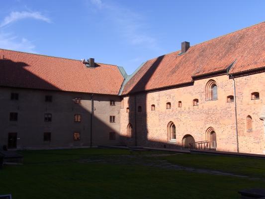 Kloster, Schweden, Vadstena, Östergötland