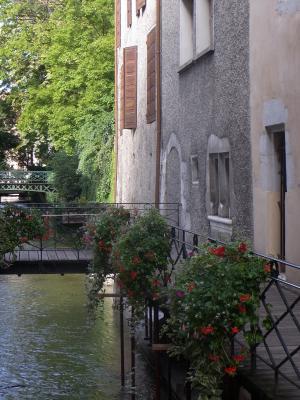 Annecy, Frankreich, Rhône-Alpes