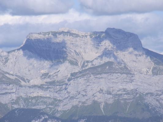 Ausblick, Frankreich, Rhône-Alpes