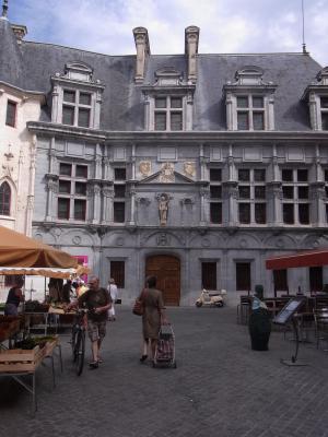 Frankreich, Grenoble, Palais, Rhône-Alpes