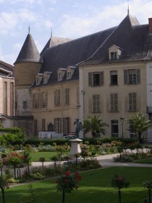 Frankreich, Grenoble, Rhône-Alpes