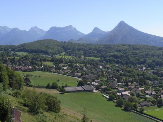 Frankreich, Rhône-Alpes
