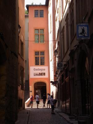 Frankreich, Lyon, Museum, Rhône-Alpes