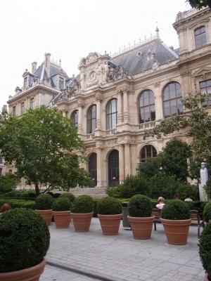 Börse, Frankreich, Lyon, Rhône-Alpes
